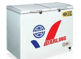 TỦ ĐÔNG DARLING 2 NGĂN 370L DMF-3809WX