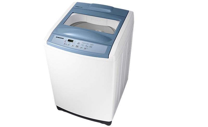 Máy giặt cửa trên Samsung WA82M5110SW/SV, 8.2kg