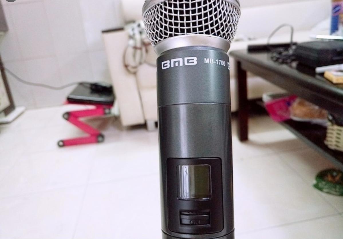 MICRO BMB MB-1700