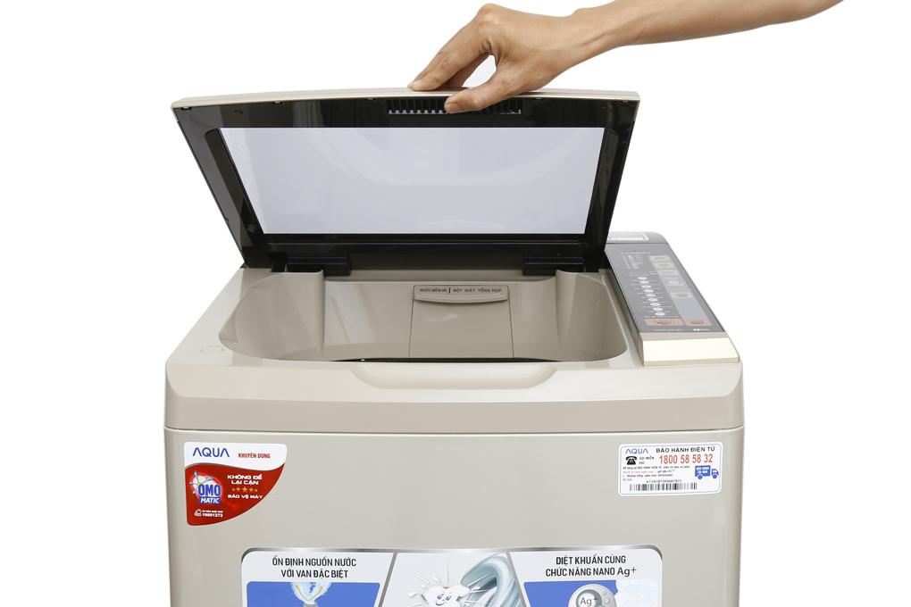 Máy giặt Aqua 9kg AQW-U91BT