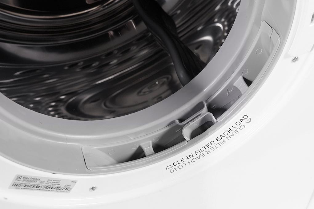 Máy giặt Electrolux 6.5 kg EDV6552