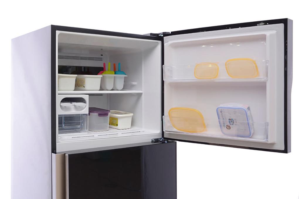 Tủ lạnh Hitachi Inverter 365 lít R-VG440PGV3