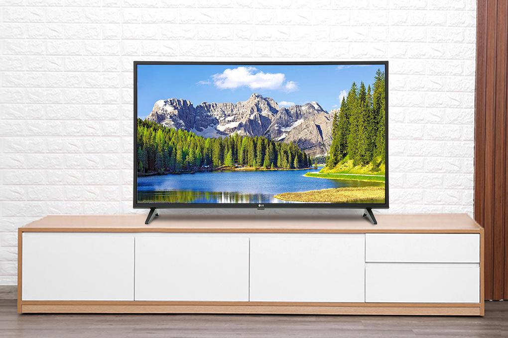 Smart Tivi LG 4K 43 inch 43UK6200