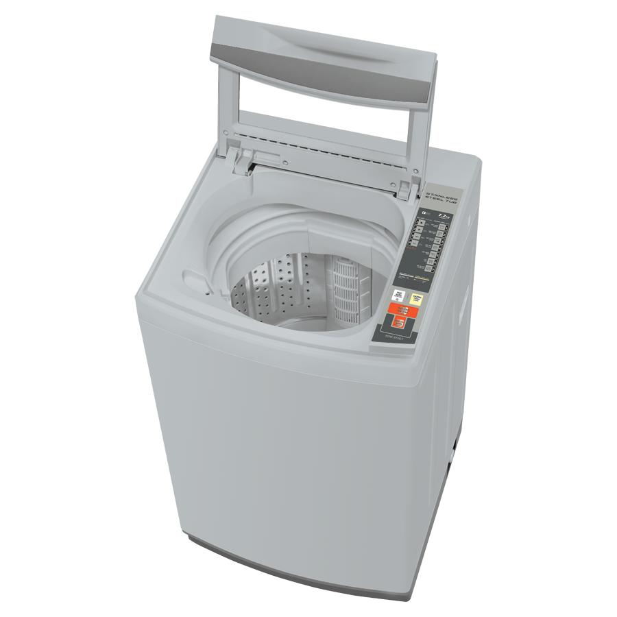 Máy giặt AQUA AQW-S72CT H2, 7.2kg
