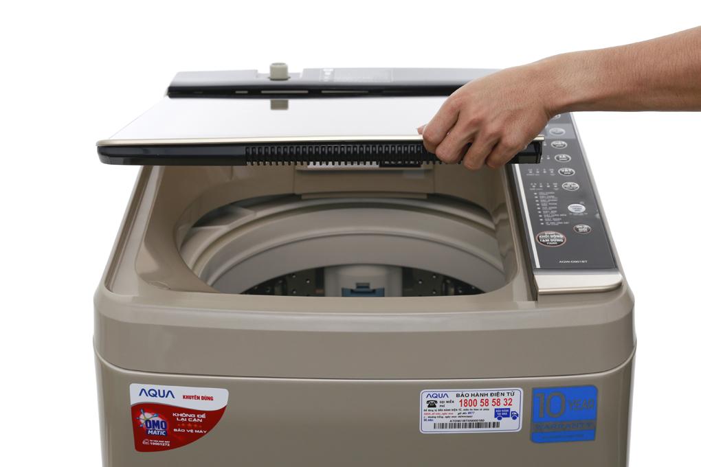Máy giặt Aqua Inverter 9 kg AQW-D901BT