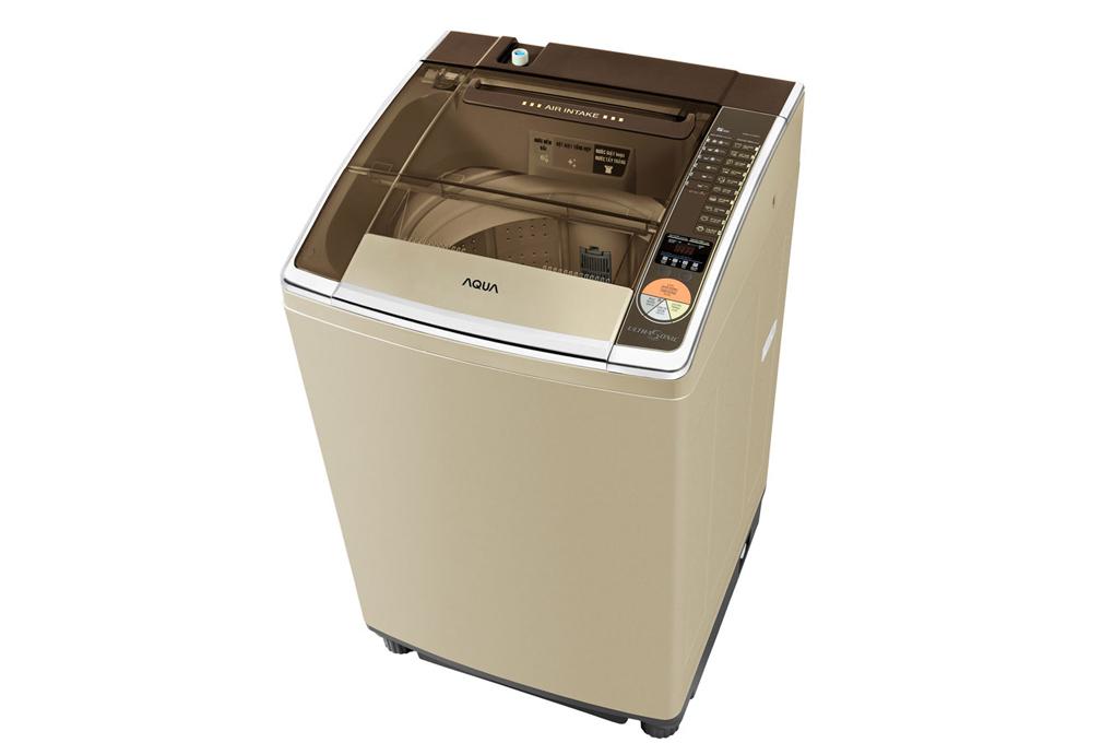 Máy giặt Aqua AQW-U125ZT S 12.5 kg