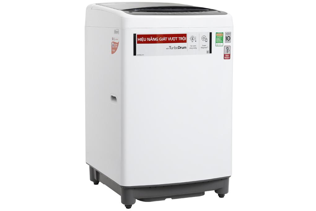 Máy giặt LG T2385VS2W, 8.5kg Inverter