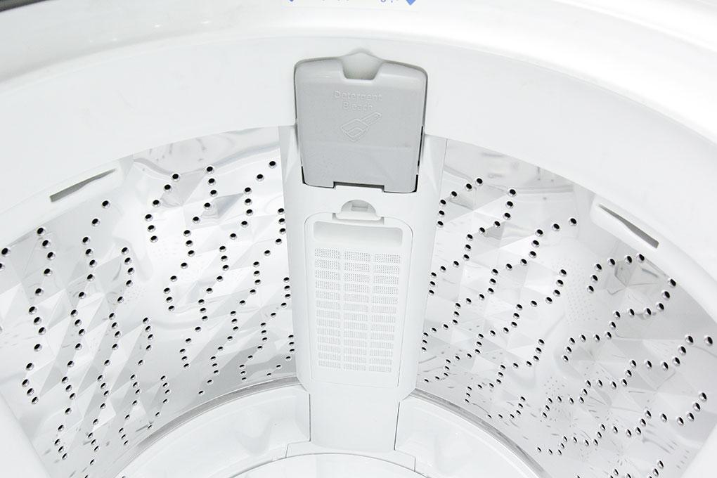 Máy giặt Panasonic 9 kg NA-F90A1WRV