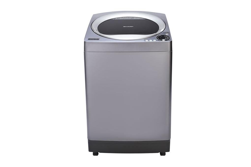 Máy giặt Sharp 10.2 kg ES-U102HV-S
