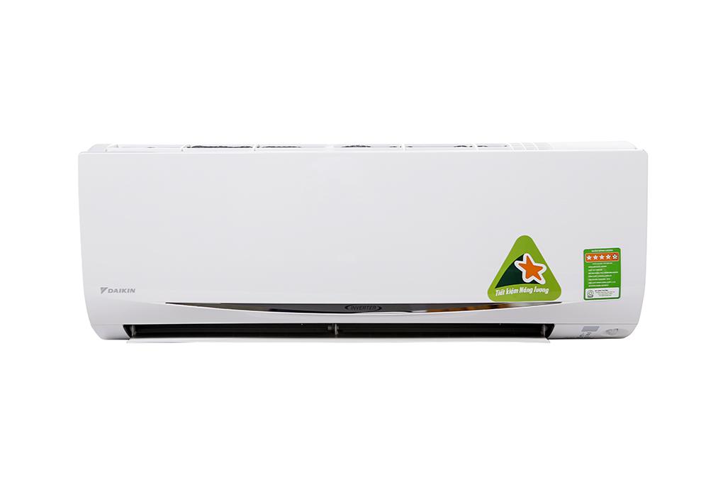 Máy lạnh Daikin Inverter 1 HP FTKC25RVMV