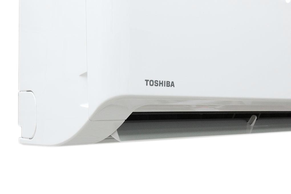 Máy lạnh Toshiba 1.5 HP RAS-H13S3KS