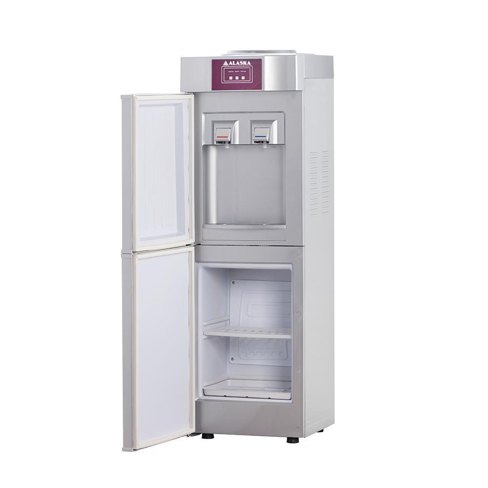 Máy nước uống nóng lạnh Alaska R81