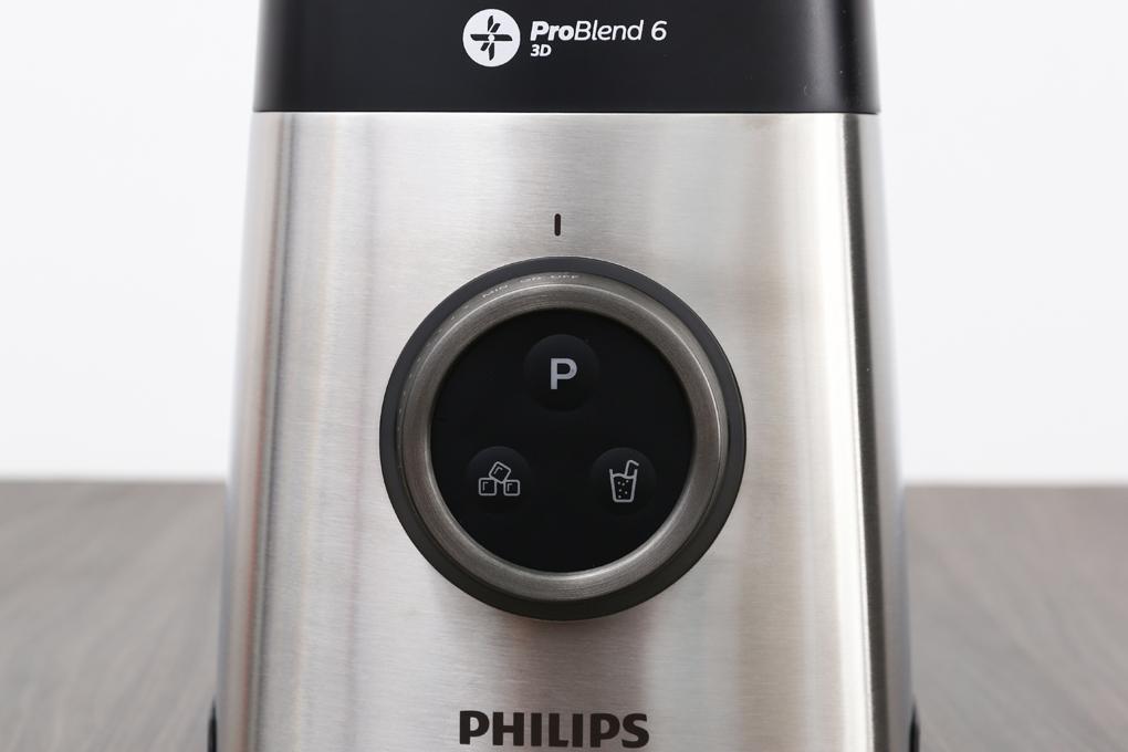 SINH TỐ PHILIPS HR3652