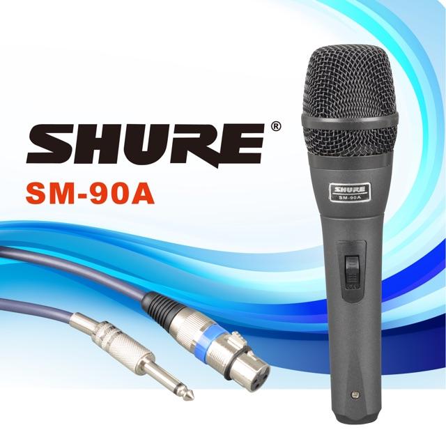 MICRO SHURE SM-90A