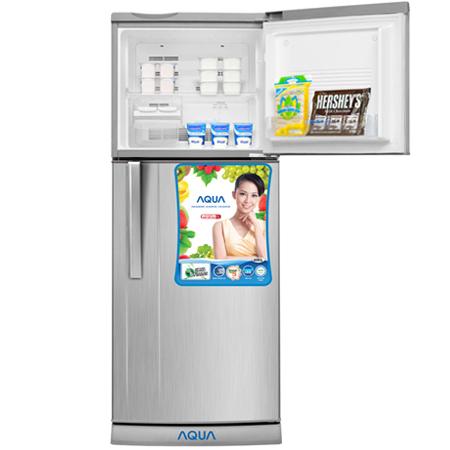 Tủ Lạnh AQUA 205 Lít AQR-P205AN, ST