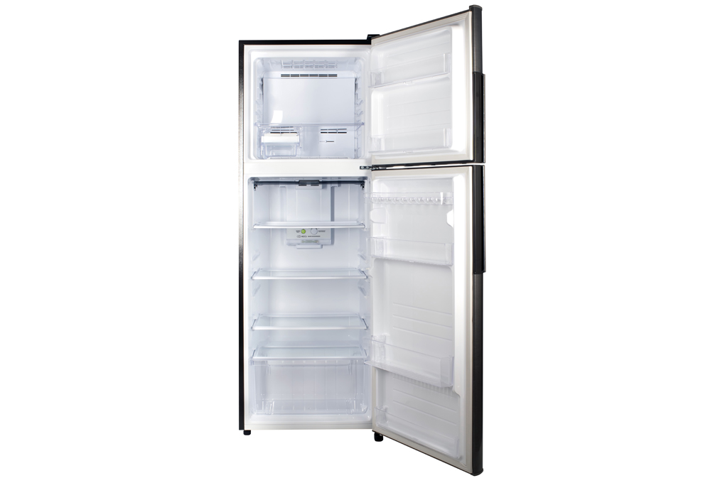 Tủ lạnh Sharp Inverter 342 lít SJ-X346E