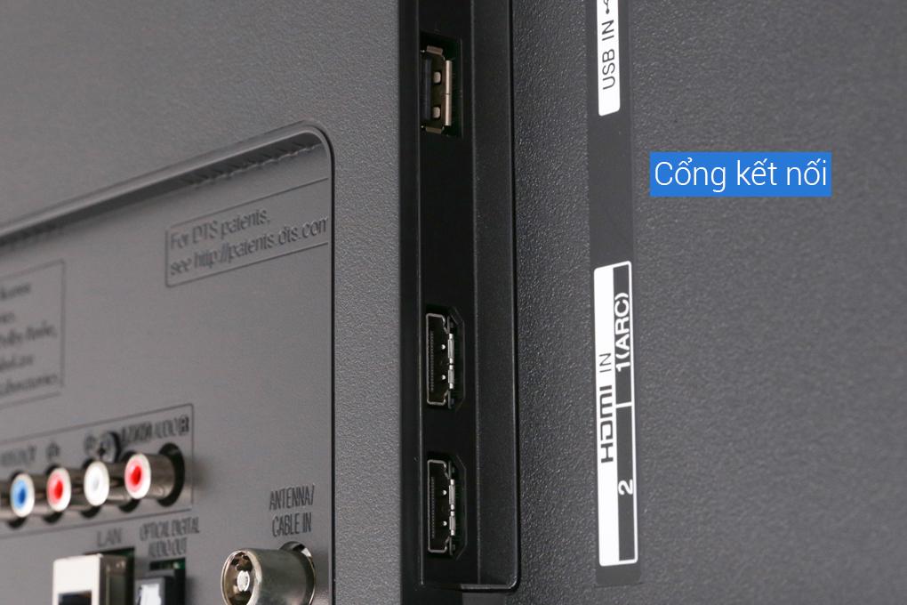 Smart Tivi LG 43 inch 43LK5700
