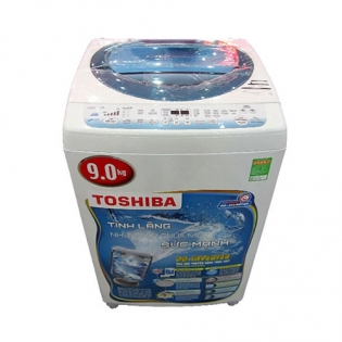 Máy giặt lồng đứng Toshiba AW-DC1000CV, 9kg, Inverter