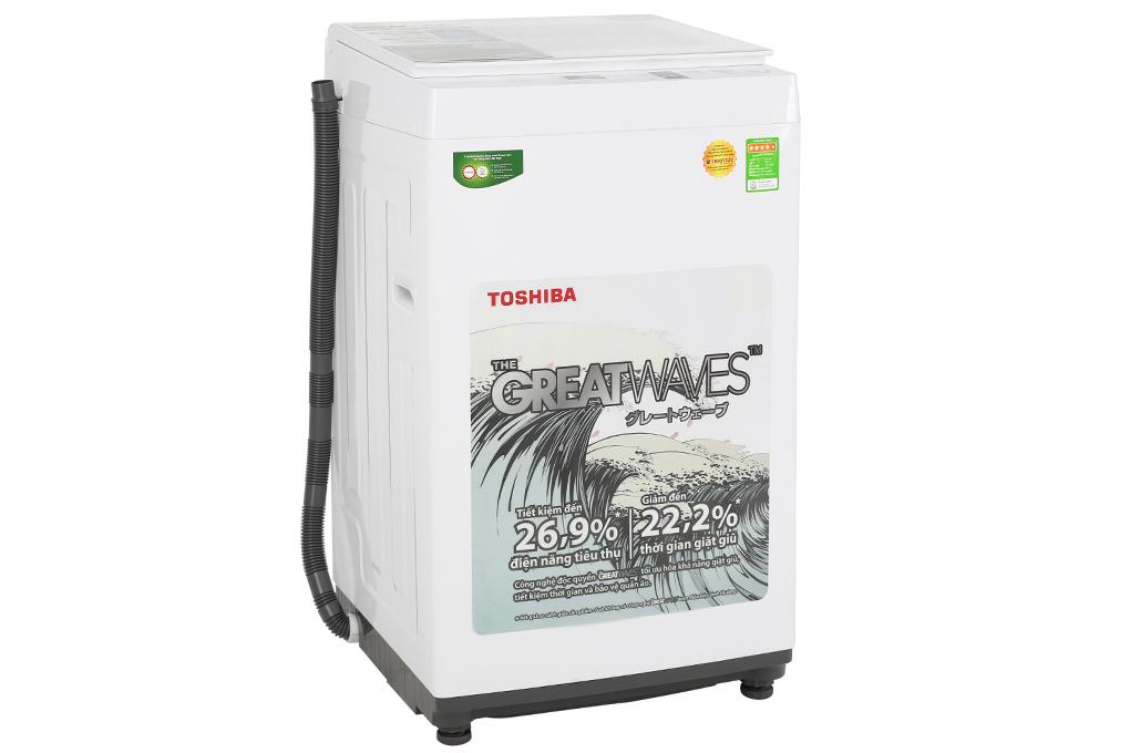 MÁY GIẶT TOSHIBA 7KG AW-K800AV(WW)
