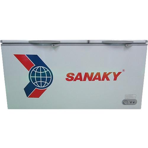 TỦ ĐÔNG SANAKY 1 NGĂN VH-868HY2