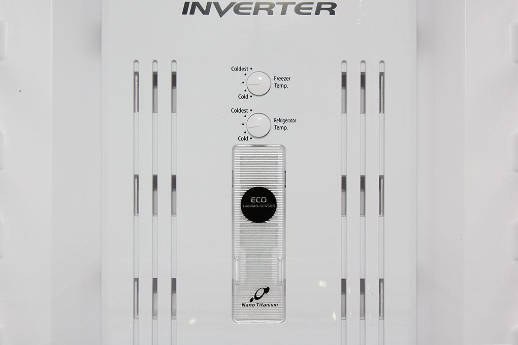 Tủ lạnh Hitachi Inverter 290 lít R-H350PGV4