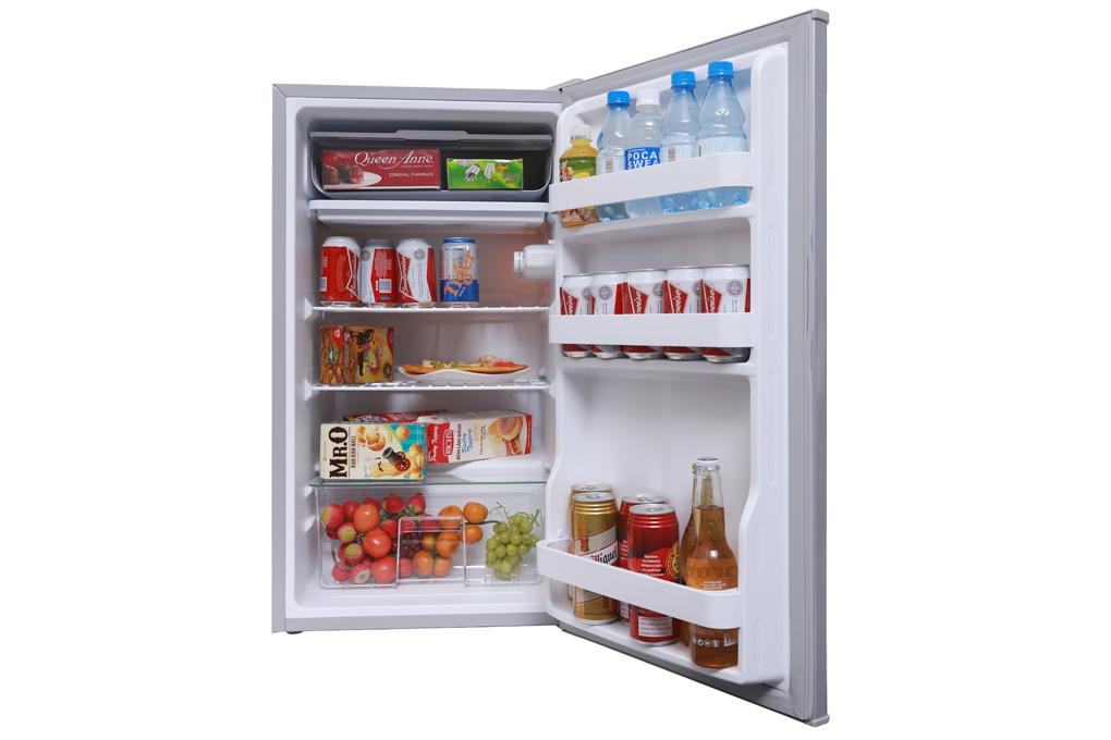 Tủ lạnh Midea 93 lít HS-122SN