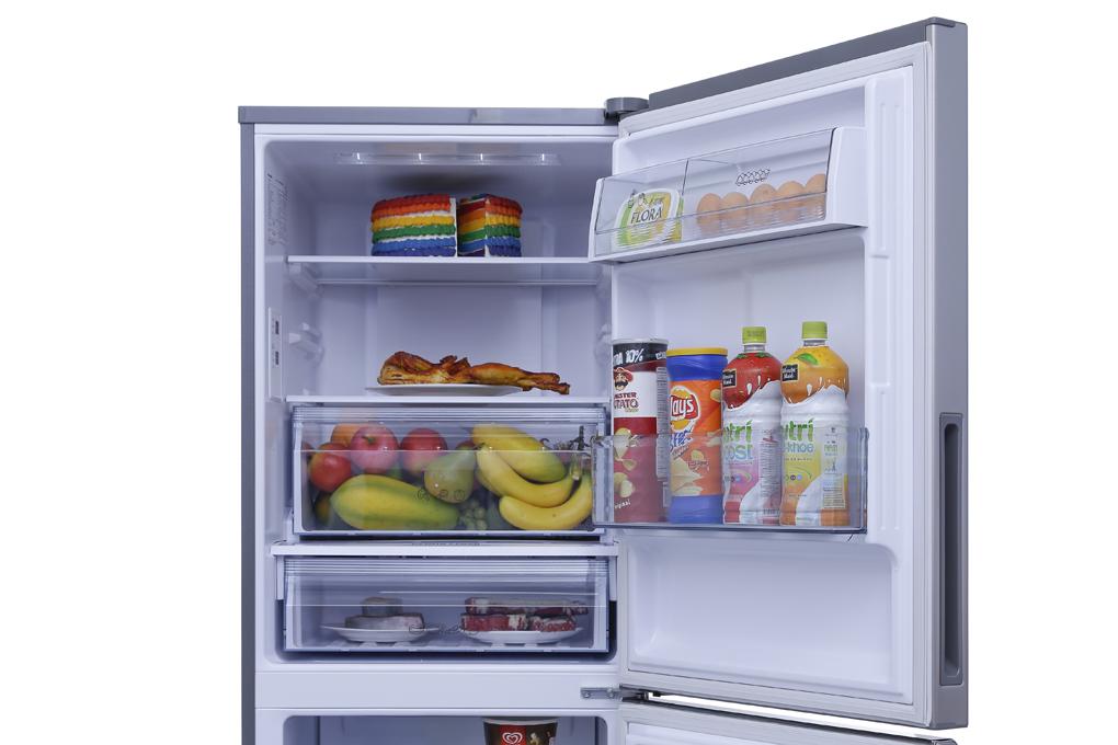Tủ lạnh Panasonic Inverter 255 lít NR-BV289QSVN