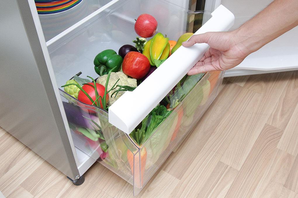 Tủ lạnh Toshiba Inverter 330 lít GR-T39VUBZ(DS)