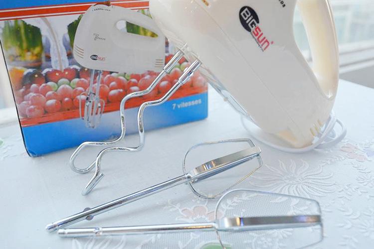 Máy Đánh Trứng Bigsun BH-20 - Kem