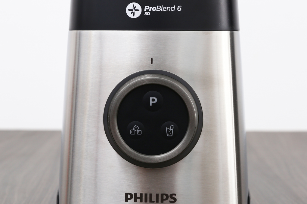 Máy xay sinh tố Philips HR3652-5